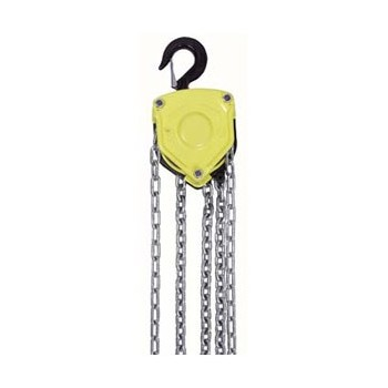 MANUAL CHAIN HOIST 1000Kg 6m