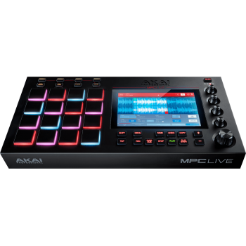 MPC-LIVE TOUCH
