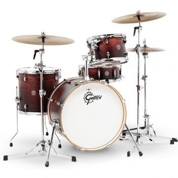 CATALINA CLUB FUSION20 SATIN NATURAL GRETSCH