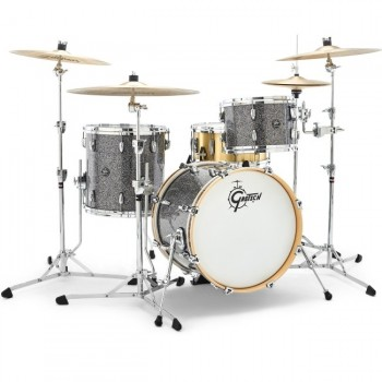 RENOWN MAPLE JAZZ18 3FUTS SATIN TOBACCO BURST GRETSCH