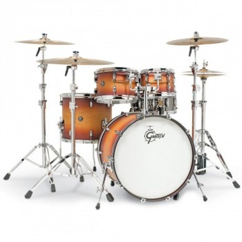 RENOWN MAPLE JAZZ18 3FUTS GLOSS NATURAL GRETSCH