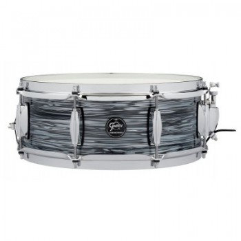 "14"" X 5 "" BLUE METAL GRETSCH"