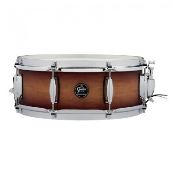 "14"" X 5,5 "" PIANO BLACK GRETSCH"