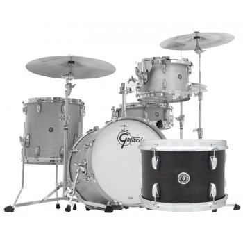 BROOKLYN JAZZ18 3FUTS CREAM OYSTER GRETSCH