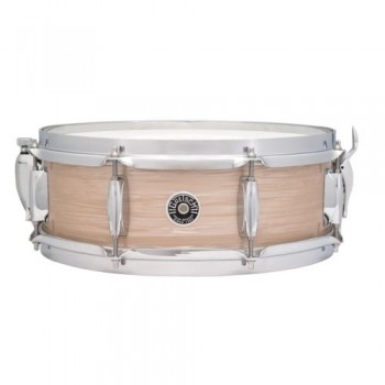 "BROOKLYN 14"" X 5.5"" GREY OYSTER GRETSCH"