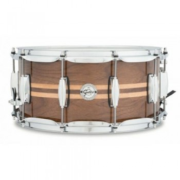 "CAISSE CLAIRE BROOKLYN 14"" X 6.5"" GREY OYSTER GRETSCH"