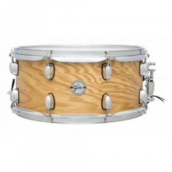 "SILVER SERIES 13"" X 7"" ASH (FRENE) GRETSCH"