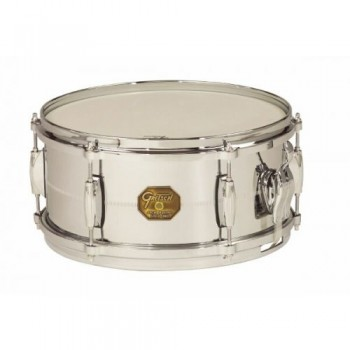 "GOLD SERIES 14"" X 6.5"" ALUMINIUM GRETSCH"