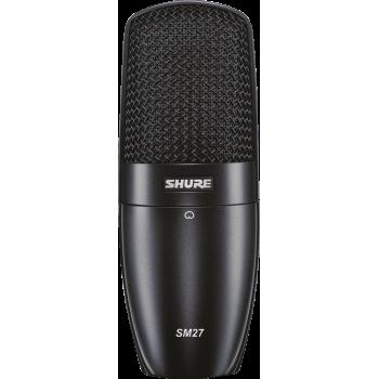SM27 SHURE