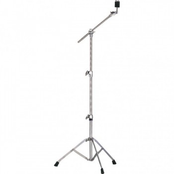 YAMAHA CS660 - STAND CYMBALE DROIT - DOUBLE EMBASE - LEGER