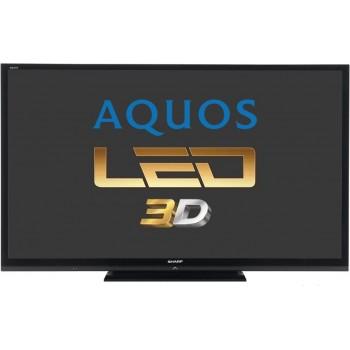Téléviseur 3D LCD 80 pouces...