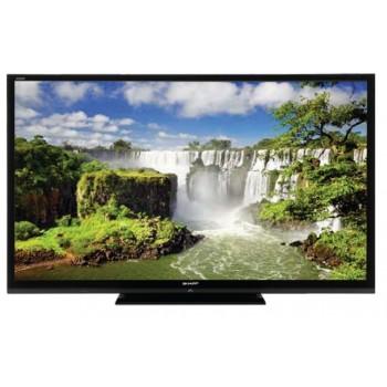 Téléviseur 3D LCD 80 pouces Sharp LC-80LE657E
