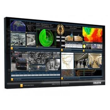 Ecran Christie LCD FHD552-X 55 pouces