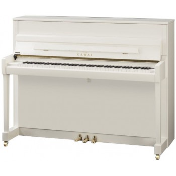K-200 WH/P PIANO KAWAI