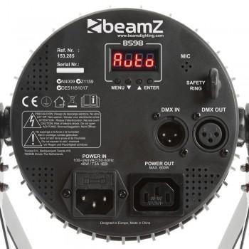 BS98 Stroboscope 98 LEDs