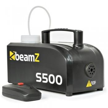 S500 - Machine à fumée 500 w + liquide
