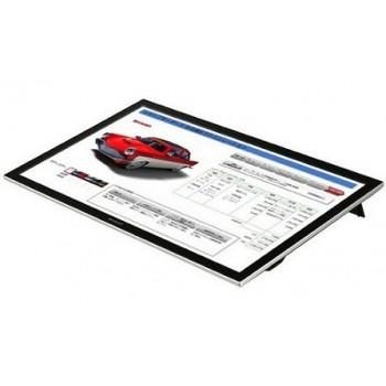 Moniteur LCD Full HD 20 pouces tactile