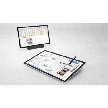 Moniteur LCD Full HD 20...