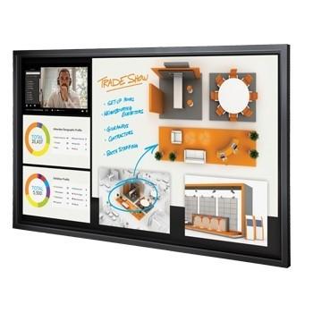 Ecran LCD 55 pouces UDH tactile FHQ552-T Christie