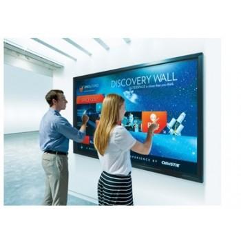Ecran LCD 84 pouces UDH tactile FHQ842-T Christie