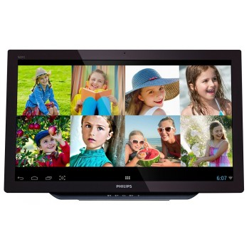 "Moniteur domestique 22"" tactile Android S221C4AFD00 Philips"
