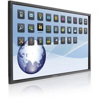 Ecran 42 pouces LED tactile Full HD Philips