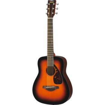 JR2TBS TOBACCO BROWN SUNBURST YAMAHA