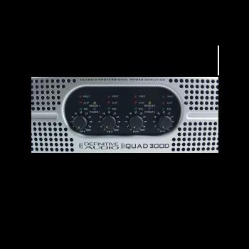 QUAD 300D Definitive Audio