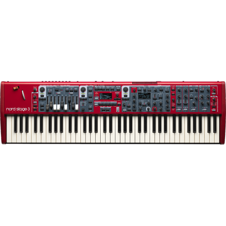 NORD STAGE 3 HP 76 TOUCHES