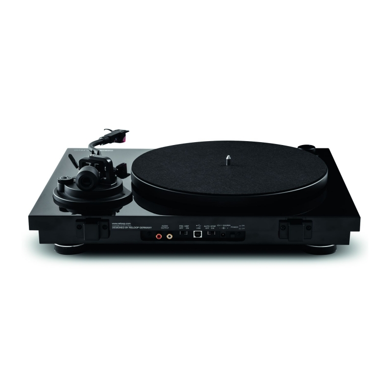 achat platine vinyle poitiers turn3 s shape tonarm reloop. Black Bedroom Furniture Sets. Home Design Ideas