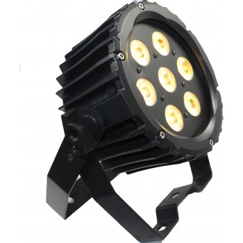 PAR SLIM QUAD 7X8W Power Lighting