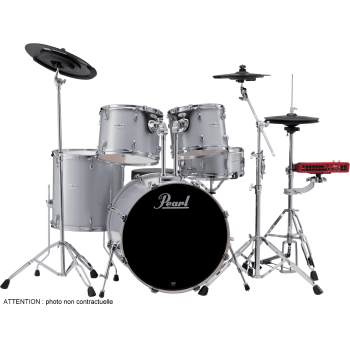 "EPRO LIVE ROCK 22"" - 5 FUTS RED WINE PEARL"