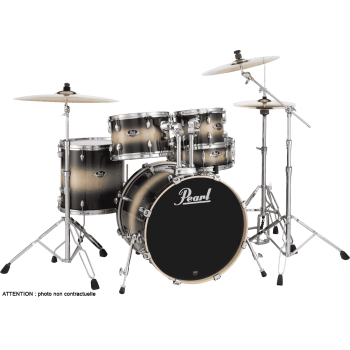 "EXPORT LACQUER FUSION 20"" NATURAL CHERRY PEARL"