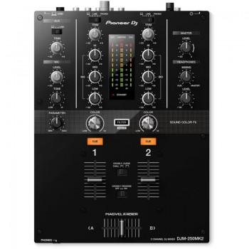 DJM250 MK2 PIONEER