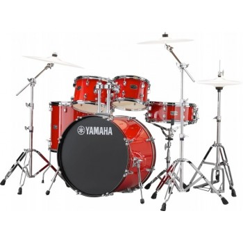 RYDEEN STAGE22 HOT RED YAMAHA