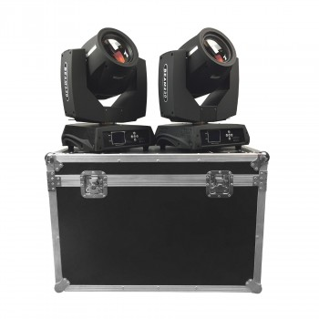 TIGER LYRE 7R PACK Power lighting