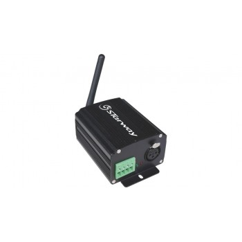 E-BOX 512 WIFI V2 STARWAY
