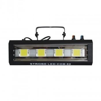 STROBE LED COB 80 POWER LIGHTING