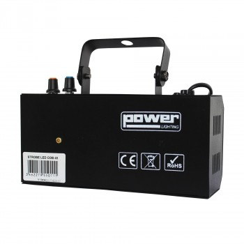 STROBE LED COB 40 POWER...