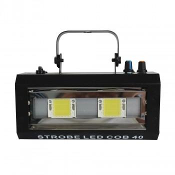 STROBE LED COB 40 POWER LIGHTING