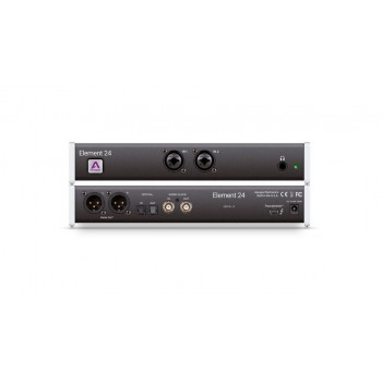 ELEMENT 24  Apogee