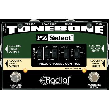 PZ-SELECT TONEBONE