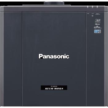 PT-RZ575E PANASONIC