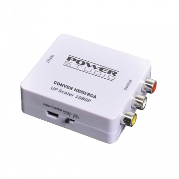 CONVER HDMI RCA POWER STUDIO