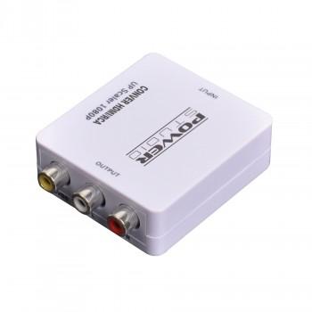 CONVER HDMI RCA POWER STUDIO