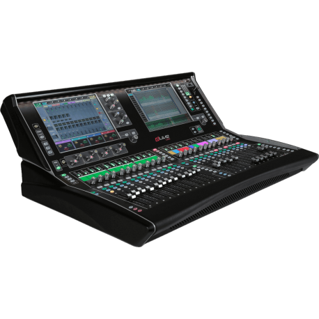 DLIVE-C3500 ALLEN & HEATH