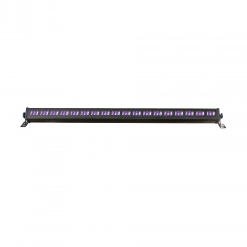 UV BAR LED 18x3W MK2 Power Lighting