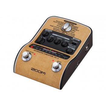 AC-3 ACOUSTIC CREATOR PEDALE ZOOM