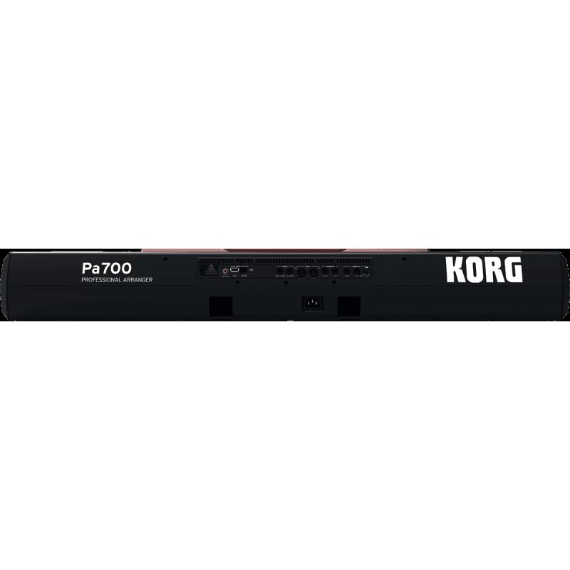 PA700 KORG
