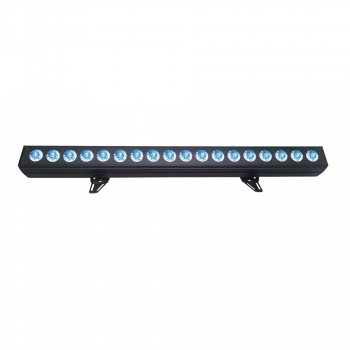BARRE LED 18x15W QUAD Power...